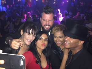 Jamie Lee Wilson, Grammy Winner Dave Audé, Vassy, Crystal Waters & Chris Willis!