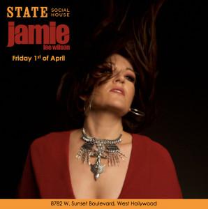 State Social House, Jamie Lee Wilson