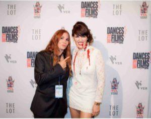Jamie Lee Wilson Dances With Films